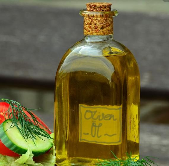 Olivenöl Toskana