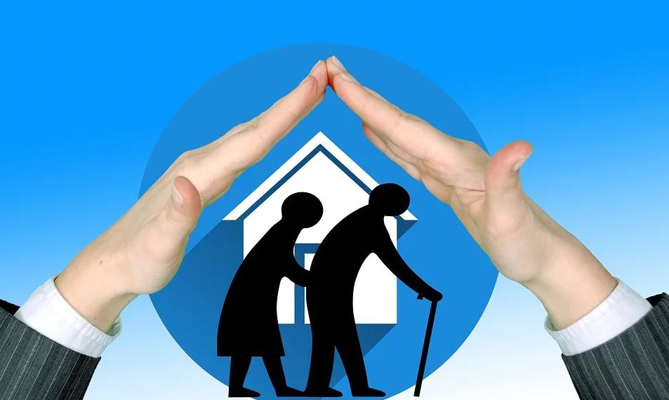 Fürsorge für die ältere Generation